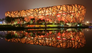 My Top 10 Favourite Buildings Around the World…