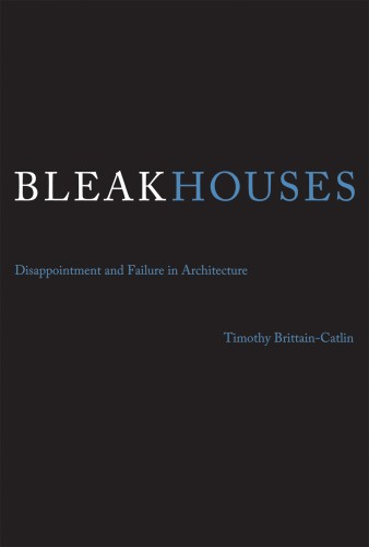 Bleak Houses Publication?