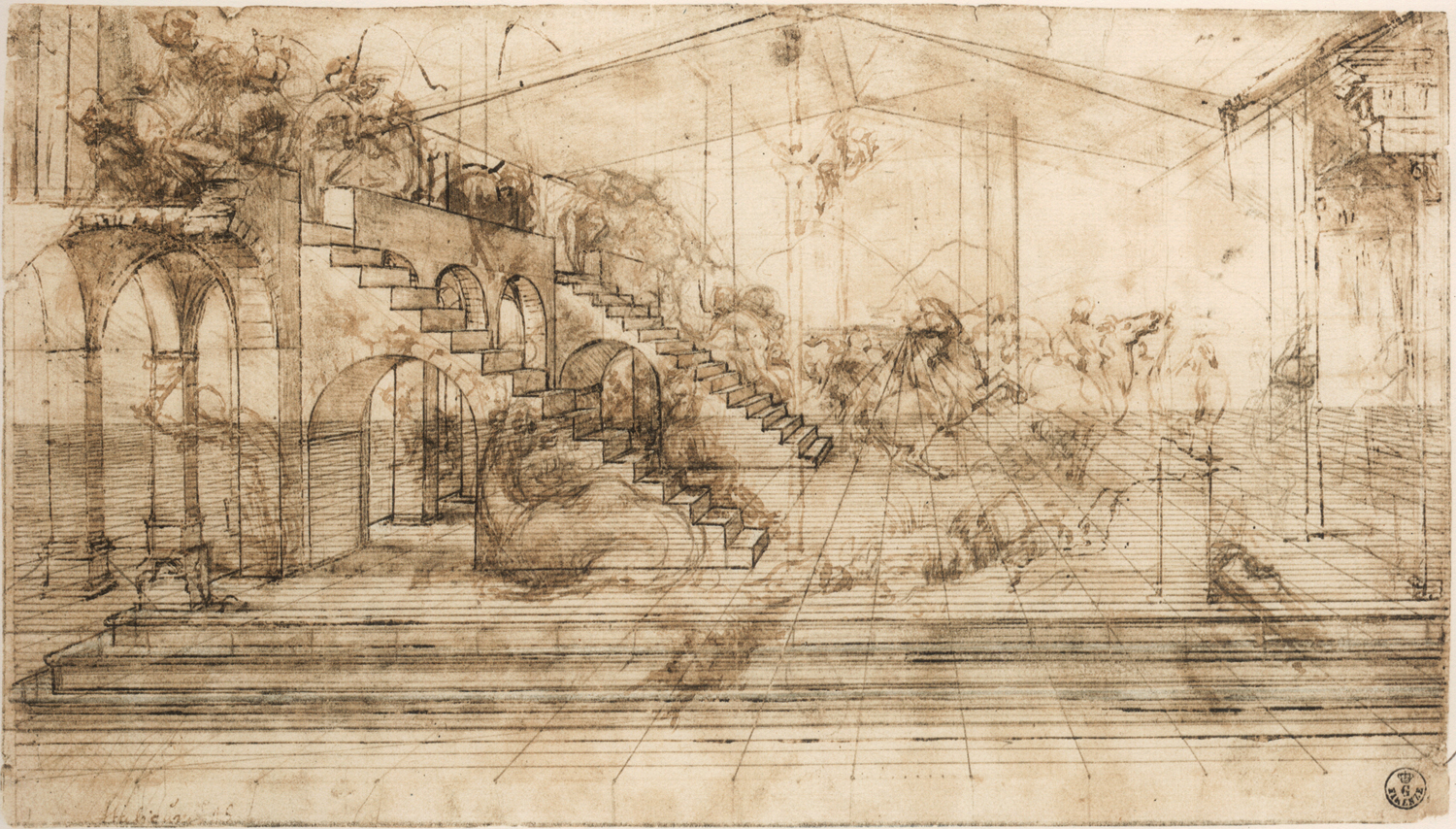 leonardo davinci Find out more about the history of leonardo da vinci, including videos, interesting articles, pictures, historical features and more get all the facts on historycom.