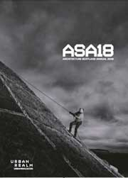 ASA front cover