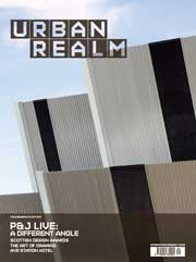 Urban Realm front cover