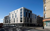 Dumbarton Road student housing