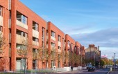 Laurieston Transformational Regeneration Area, Phase 1A