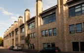 Anglia Ruskin University Young Street Campus