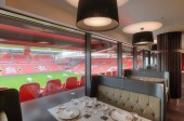 Anfield Stadium VIP Lounges