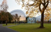 Oriam Scotland's Sport Performance Centre