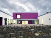 Sgoil Uibhist a Tuath / North Uist Primary School