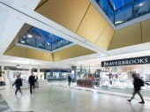 Gyle Shopping Centre - Mall Refresh