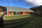 Childcare, Early Learning & Family Centre