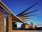 Woodhorn: Northumberland Museum, Archives and Country Park