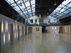 The Drill Hall, Out of the Blue Arts & Education Trust