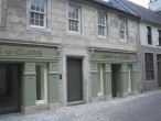 Beith THI Phase Two - Restoration of 15-19 Main Street