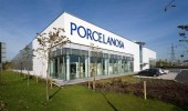 Porcelanosa showroom and HQ