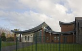 Dunning Primary School Extension