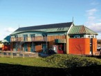 The Moray Art Centre