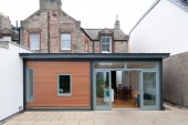 3 Traquair Park West