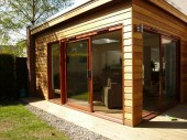 House Extension in Buckstone