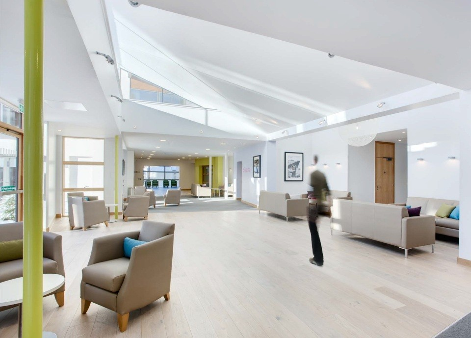 David Walker Gardens Interiors And Exhibitions Scotland 39 S New Buildings Architecture In