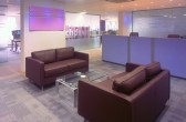 Rosebery House Fit Out