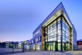 The Alsop High School