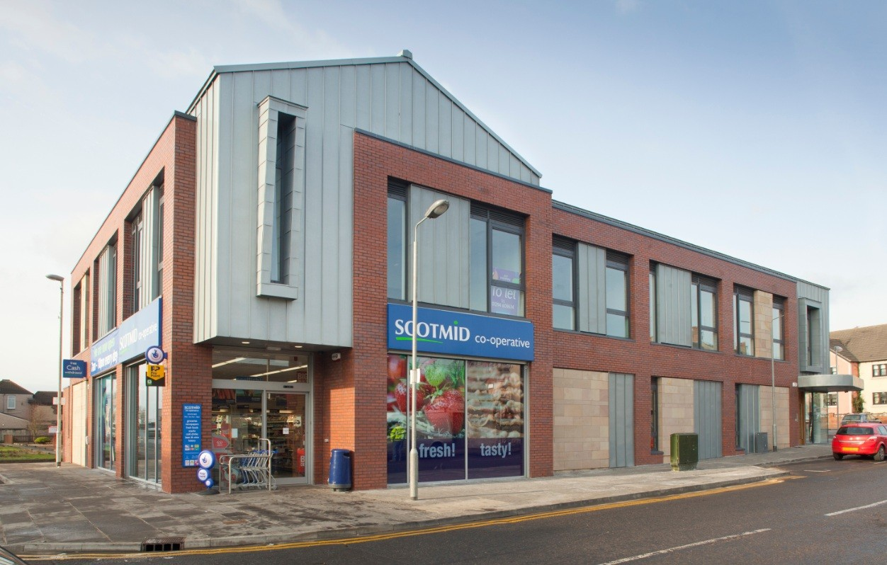 The Grange Business Centre Retail Commercial Industrial