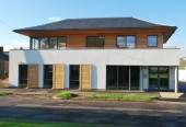 Traill Drive Office & Residential Unit