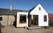 1 Wester Pencaitland Farm Cottages