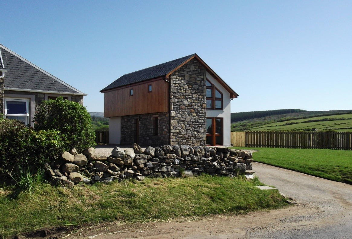 The Bothy Housing Scotland S New Buildings