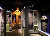 Iona Abbey Museum