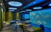 SSE VIP Hospitality Lounge at the SSE Hydro