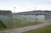HMP Perth Regimes