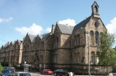 Marchmont School Restoration