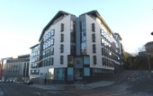 Holyrood South Post Graduate Accommodation