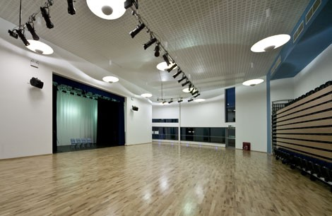 Kyle Academy Annexe Part Of The Overall Ayrshire Schools