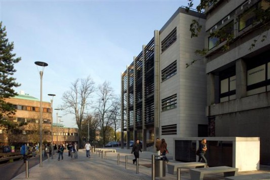 Environmental Science glasgow universities and colleges list