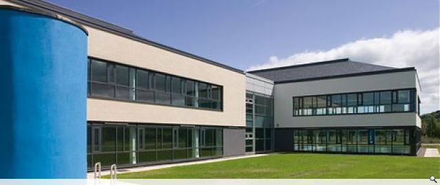 Castle Business Park - Buildings 10 & 11