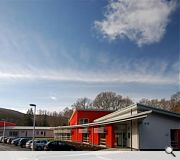 Pitlochry Community Hospital and GP Surgery