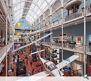 National Museum of Scotland - phase 3