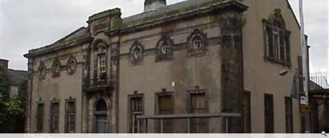 Lochgelly Miners Institute