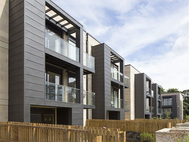 02. Woodcroft Residential