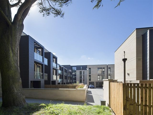03. Woodcroft Residential