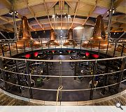 The Macallan Distillery & Visitor Experience