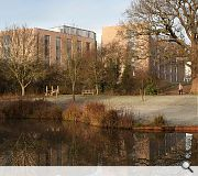 Bluebell Views student residences