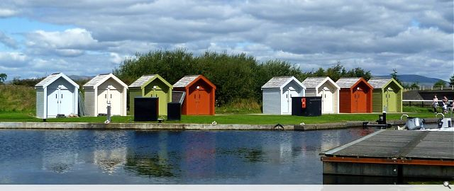 Scottish Canals 'Living on Water'