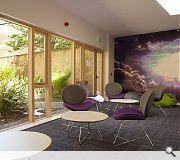 Sciennes Student Common Rooms