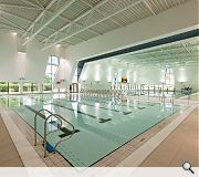 Michael Wood Sport & Leisure Centre