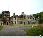Forth Valley Royal Hospital