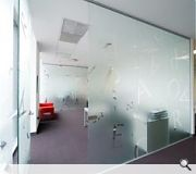Porcelanosa Showroom And Hq Retail Commercial Industrial