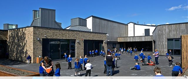 Castlepark Primary School & Early Years Centre