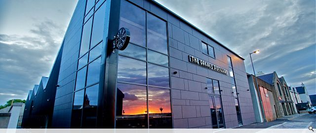 The Orkney Distillery
